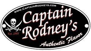 Captain Rodney's
